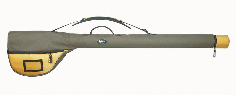 Tom Hawk Rod-Tube, Länge 160 cm