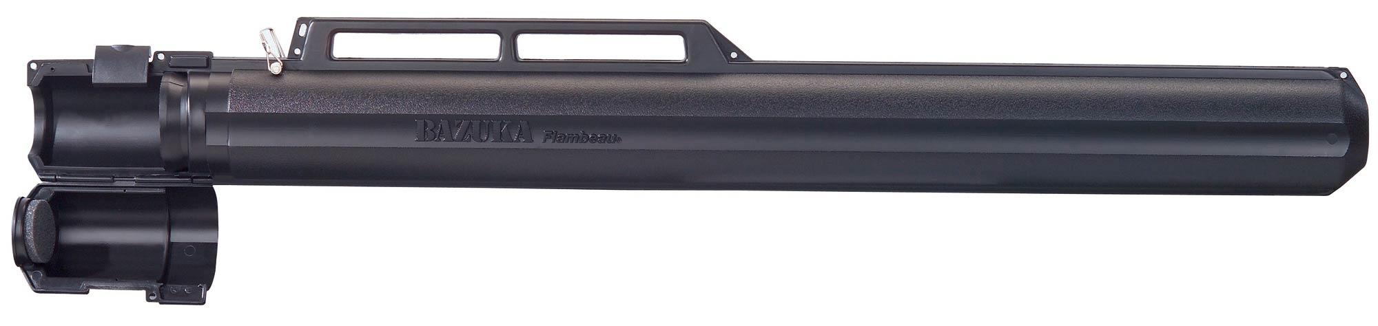 Balzer Zerust Bazuka Pro Rutentransportrohr, Länge 185-255 cm