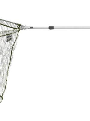 Balzer Allroundkescher, 2-Teilig, Länge 235 cm