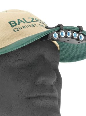 Balzer Cap Light
