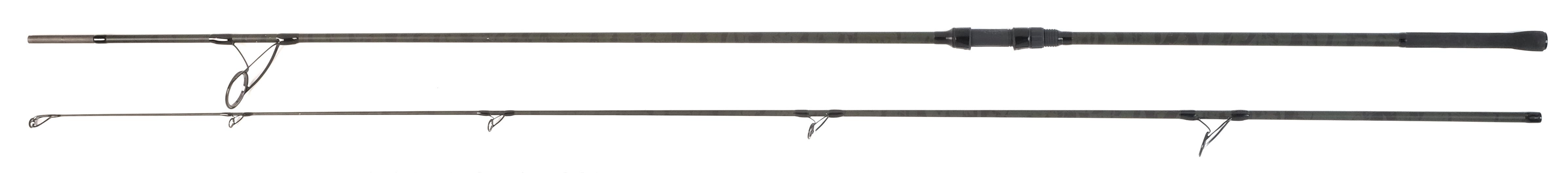 Grauvell VORTEKS WARR 12' 3,5lb-0